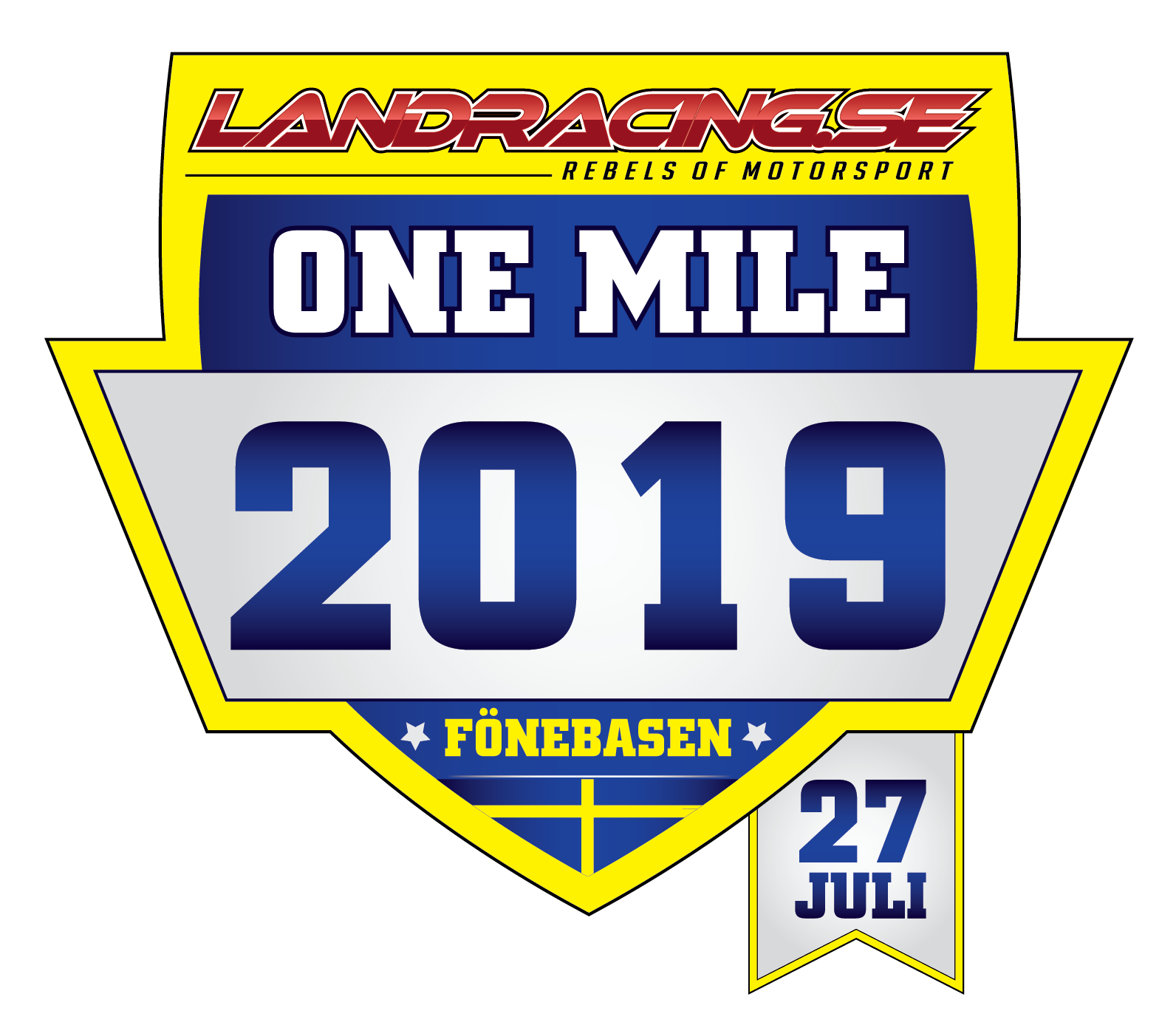 2019-one mile